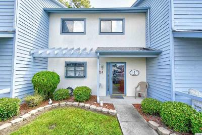 Little River Condo/Townhouse Active Under Contract: 775 Plantation Dr. #51