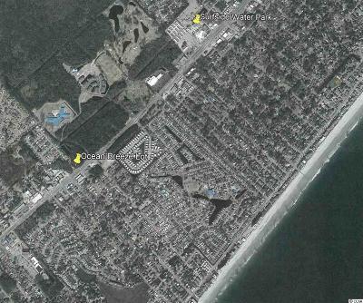 Garden City Beach Residential Lots & Land For Sale: 83 Ocean Breeze Dr.