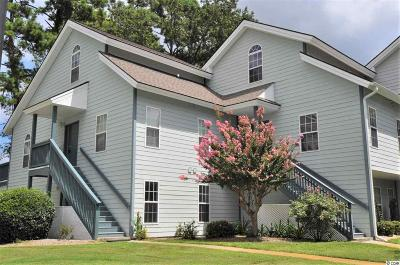 Little River Condo/Townhouse For Sale: 4353 Spa Dr. #901
