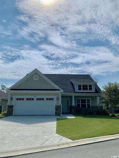 Murrells Inlet Single Family Home For Sale: 728 Elmwood Circle