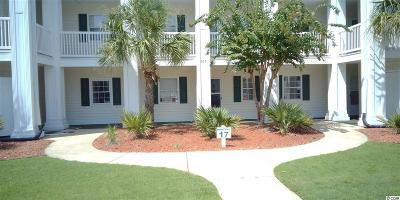 Longs Condo/Townhouse For Sale: 665 Tupelo Ln. #17-A