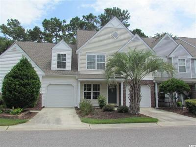 Pawleys Island Condo/Townhouse For Sale: 149 Pembroke Ln. #149