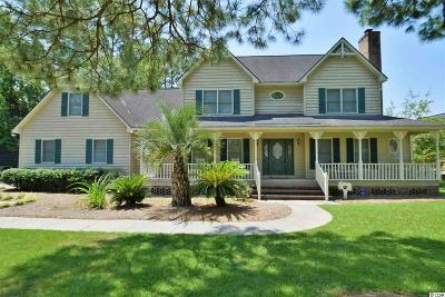 Conway Single Family Home For Sale: 8228 Timber Ridge Rd.