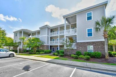 North Myrtle Beach Condo/Townhouse Active Under Contract: 6253 Catalina Dr. #1811