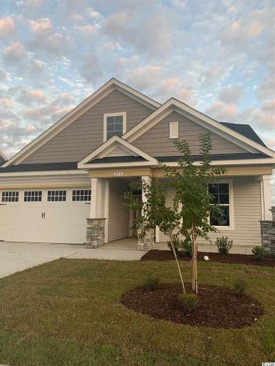 Little River Single Family Home For Sale: 275 Switchgrass Loop
