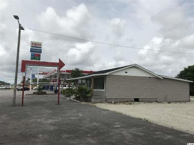 Horry County Commercial For Sale: 3045 Highway 501 E