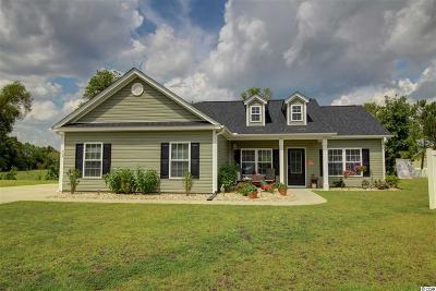 Longs Single Family Home For Sale: 564 Irees Way