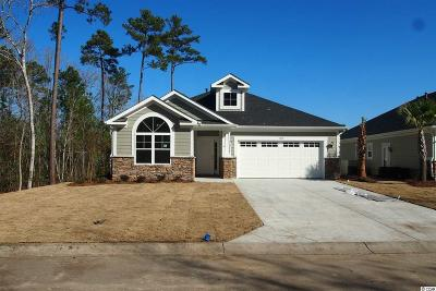 Murrells Inlet Single Family Home Active Under Contract: 608 Elmwood Circle