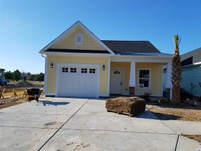 Single Family Home For Sale: Tbd Carsens Ferry Dr.