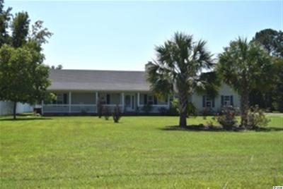 Conway Single Family Home For Sale: 2003 Pitch Landing Rd.