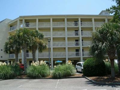 Georgetown County Condo/Townhouse For Sale: 14290 Ocean Highway #219