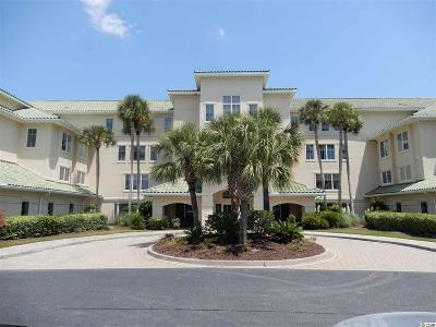North Myrtle Beach Condo/Townhouse For Sale: 2180 Waterview Dr. #124
