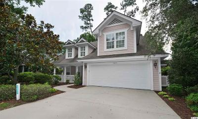 North Myrtle Beach Single Family Home For Sale: 1421 Lighthouse Dr.