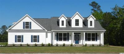 Conway Single Family Home Active Under Contract: 6639 Old Bucksville Rd.
