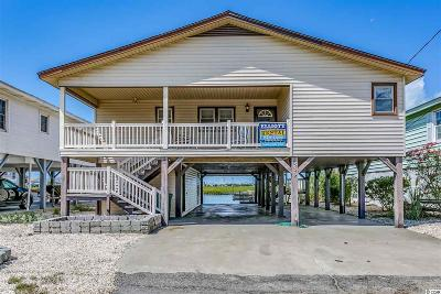North Myrtle Beach Single Family Home For Sale: 333 45th Ave. N