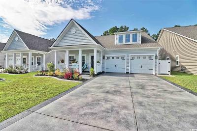Murrells Inlet Single Family Home For Sale: 709 Cherry Blossom Dr.