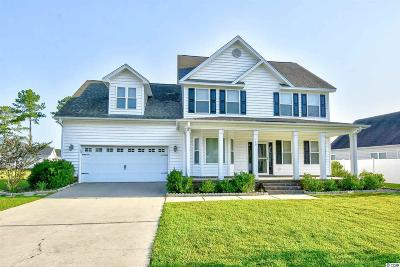 Conway Single Family Home For Sale: 149 Silver Peak Dr.