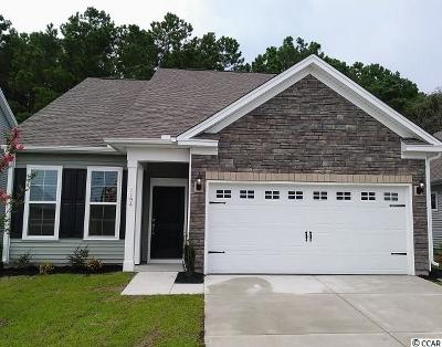 Little River Single Family Home Active Under Contract: 1194 Pyxie Moss Dr.