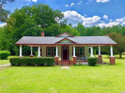Longs Single Family Home For Sale: 111 Old Buck Creek Rd.