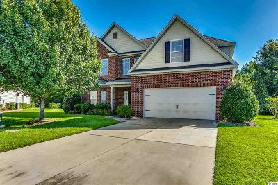 Conway Single Family Home For Sale: 817 Creyk Ct.