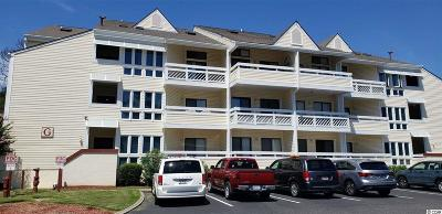 North Myrtle Beach Condo/Townhouse For Sale: 1100 Possum Trot Rd. #G-331