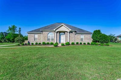 Conway Single Family Home For Sale: 4065 Regal Rd.