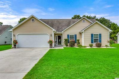 Longs Single Family Home For Sale: 180 Whispering Oaks Dr.