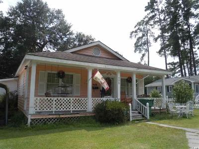 Tabor City Single Family Home Active Under Contract: 108 Floyd St.