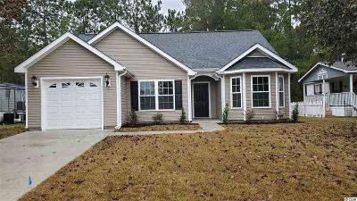 Conway Single Family Home For Sale: 3793 Mayfield Dr.
