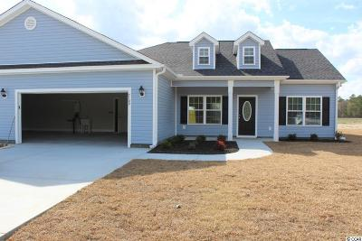 Conway Single Family Home Active Under Contract: 7100 Oak Grove Rd.