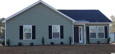 Conway Single Family Home Active Under Contract: 3882 Stern Dr.