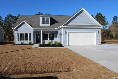 Conway Single Family Home Active Under Contract: 5185 Huston Rd.