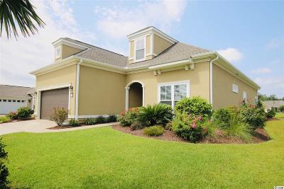 Myrtle Beach Single Family Home For Sale: 224 Viejas Dr.