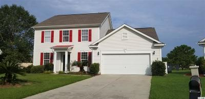 Little River Single Family Home For Sale: 505 Lamplight Ct.