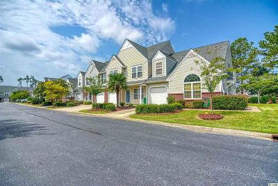 Murrells Inlet Condo/Townhouse For Sale: 316 Wembley Way #316