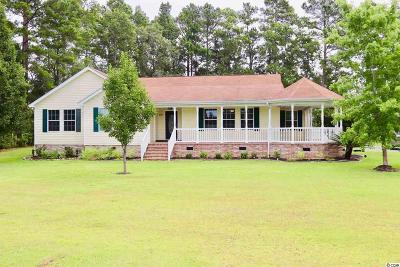 Conway Single Family Home For Sale: 7029 Elbow Rd.
