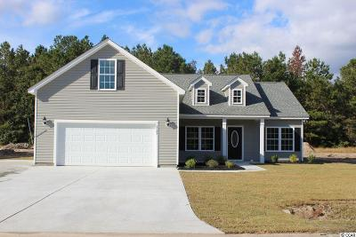 Conway Single Family Home Active Under Contract: 5123 Huston Rd.