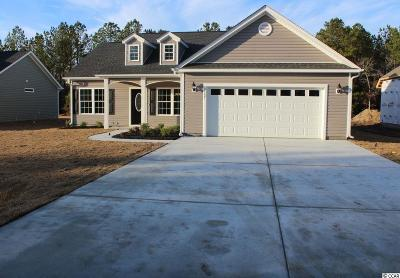 Conway Single Family Home Active Under Contract: 5157 Huston Rd.