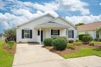 Myrtle Beach Single Family Home For Sale: 4766 Southgate Pkwy.