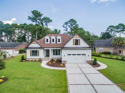 Horry County Single Family Home For Sale: 2996 Cedar Creek Run