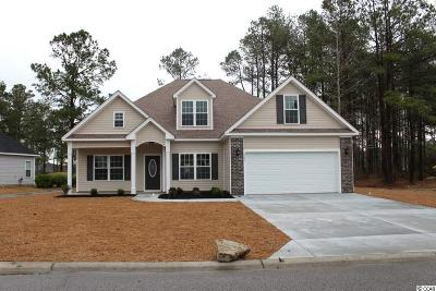 Loris SC Single Family Home For Sale: $199,130