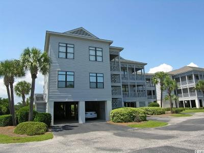 Georgetown County Condo/Townhouse For Sale: 188 Inlet Point Dr. #22B