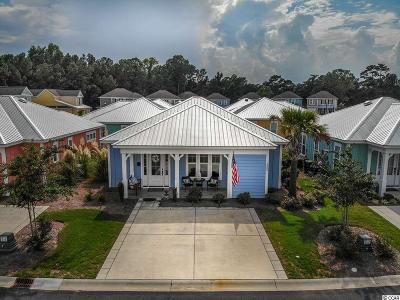 North Myrtle Beach Single Family Home For Sale: 2205 Sea Dune Dr.