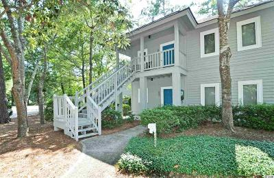 North Myrtle Beach Condo/Townhouse For Sale: 1221 Tidewater Dr. #2224