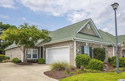 Murrells Inlet Condo/Townhouse For Sale: 123 A Chenoa Dr. #5-A