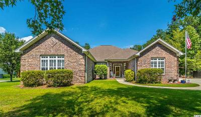 Horry County Single Family Home For Sale: 7226 Lamplighter Rd.