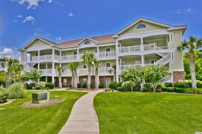 North Myrtle Beach Condo/Townhouse For Sale: 5801 Oyster Catcher Dr. #923