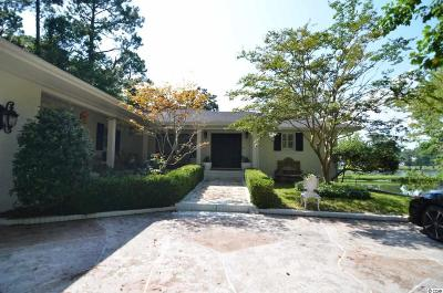 Horry County Single Family Home For Sale: 103 Green Lakes Dr.