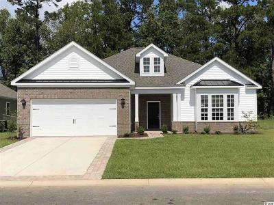 Myrtle Beach Single Family Home Active Under Contract: 225 Copper Leaf Dr.