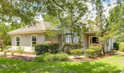 Pawleys Island Single Family Home For Sale: 298 Old Ashley Loop
